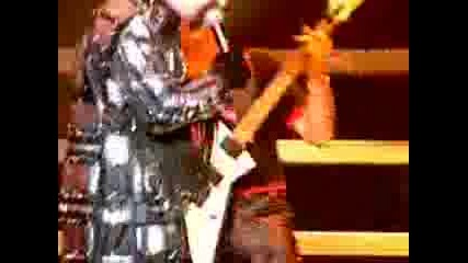 Judas Priest - Another Thing Coming - Live in Budocan 2005
