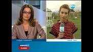 Падналите дъждове в Бургас са били най-обилни - 91 л/кв.м. - Новините на Нова