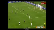 World Cup 10 - Germany 4 - 0 Australia