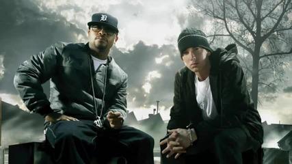 Eminem - Lighters (ft. Royce Da 5'9 & Bruno Mars)