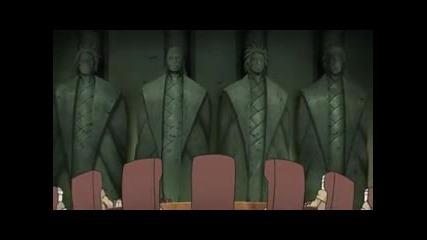 Naruto Shippuuden - Епизод 218 Eng Subs
