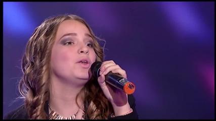 Irina Arsenijevic - Moj je zivot moja pesma