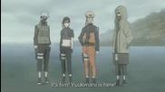 Naruto Shippuuden 106 En Subs Средно Качество