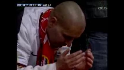 Liverpool Vs Arsenal 2008