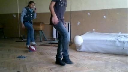 Denis Freestyle