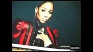 Ciara - Зад кулисите на фотосесията за албума Fantasy Ride - Първа част - Fantasy Ride 2009 Dvd Rip