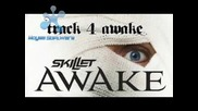 Skillet - Awake and Alive [2009]