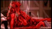 [ Bg Sub ] Vampire Hunter D Bloodlust - 4/4