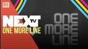 NEXTTV 035: Ревю: One More Line