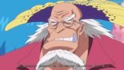 One Piece - 772 Preview Bg Sub