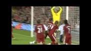 24.08.2009 Ливърпул - Астън Вила 1 - 3