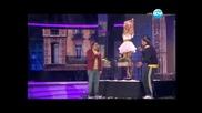 X Factor 15.11.11 Част 3/5