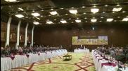 Iraq: Rogozin welcomes increased economic cooperation with Iraq