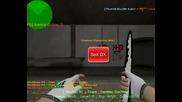 Deathrun_arctic by Soit Dx (amirisko0202)