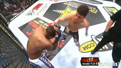 Nick Diaz Highlight