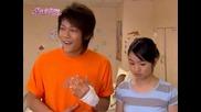 Бг субс! It Started with a Kiss / Закачливи целувки (2006) Епизод 18 Част 1/3