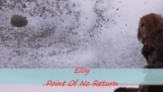 Eloy - Point Of No Return