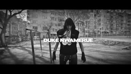 100 Kila & D Double E - Percy (remix) [uncensored]