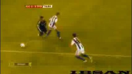 Cristiano Ronaldo Real Madrid_portugal_2010-2011
