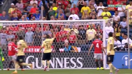 Клуб Америка (0-1) Манчестър Юнайтед | International Champions Cup