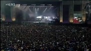 Невероятно изпълнение на Michael Jackson - Beat It / 1997 (history World Tour)