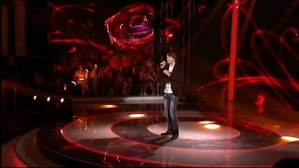 Mirza Selimovic - Kao moja mati - (Live) - ZG Top 09 2013 14 - 21.06.2014. EM 35.