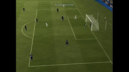 Fifa 12 - Красиви голове и пропуски [part 2]