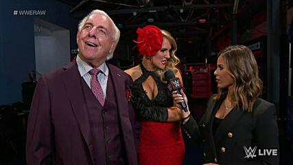 Charlotte Flair vs. Peyton Royce: Raw, Jan. 18, 2021