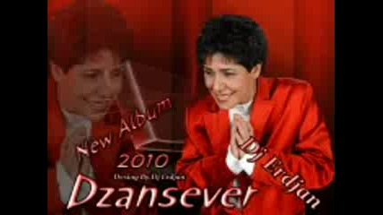 djansever - mix album 2010 kostandovo
