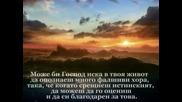 Желая ти силата на всички елементи - ( Celine Dion - I am alive )