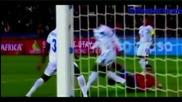 David Villa Let It Rain Over Me Goals And Skills Hd - muzaferko
