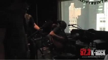 3 Doors Down - Landing In London (acoustic)