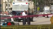 Rooky LAPD Cop Wanted Over Fatal Shooting