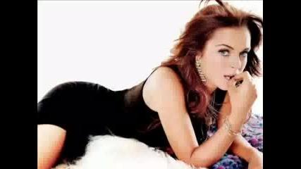 Lindsay Lohan - Wallpapers