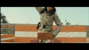 The Dictator *2012* Trailer