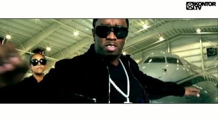 Dwaine feat. Diddy, Keri Hilson & Trina - U R A Million $ Girl (високо качество)