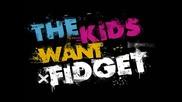 Eddy Wata - I Like The Way Kid Komas Radio Edit