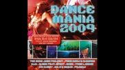 Dance Mania 2009 [2 Qki Pesni]