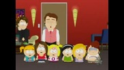 South Park - The Ring S13 Ep1