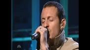 Linkin Park - What I`ve Done (live Snl)