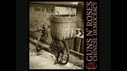 Guns N Roses - There Was A Time - Chinese Democracy