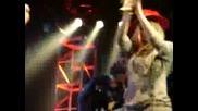 Avril Lavigne & Steel Panther