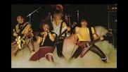 Gravestone - I Love the Night (1985)