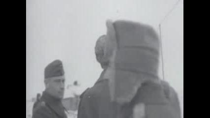 Пленяването На ген-фелдмаршал Паулус