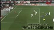 Кейсуке Хонда с 2 асистенции и гол срещу Нова Зеландия