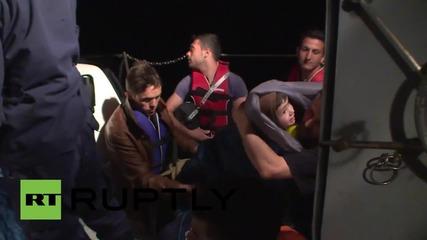 Italy: Majority of Mediterranean Sea migrants fleeing