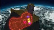 Avengers Assemble - 2x13 - Thanos Triumphant