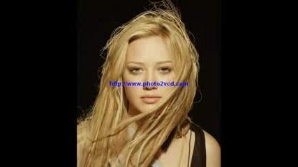 Hilary Duff - Slideshow 2
