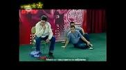 Music Idol 3 Тони Янакиев - Уморен Човек Изсмукали Са Му Силите 4.03.2009