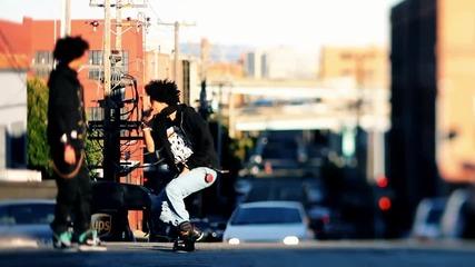 Les Twins Criminalz Crew New Style Hip Hop